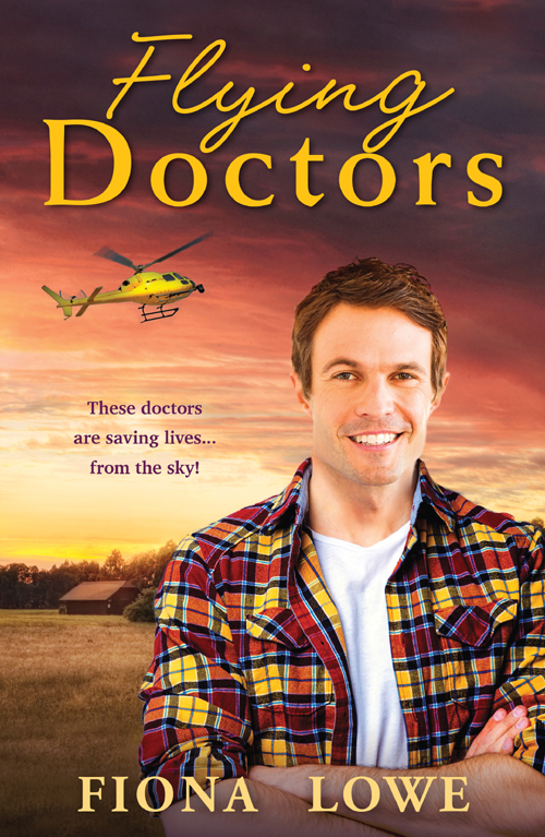 Flying Doctors Anthology