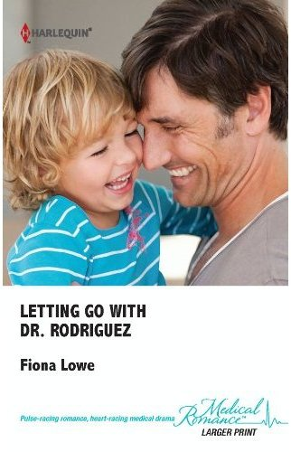 Letting Go With Dr Rodriguez