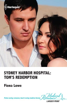 Sydney Harbour Hospital: Tom's Redemption